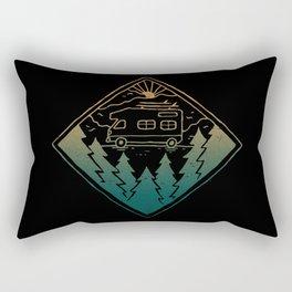 Advanture Rectangular Pillow