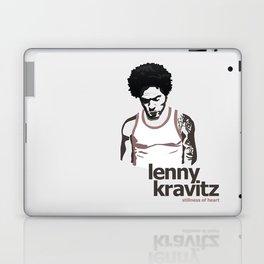 LENNY KRAVITZ - PORTRAIT II Laptop & iPad Skin