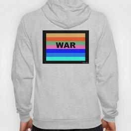 WAR Hoody
