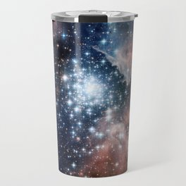 Star cluster Travel Mug
