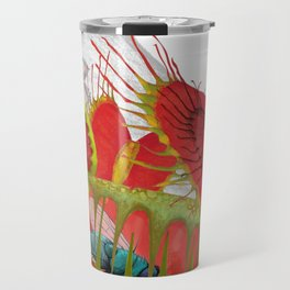 Beautiful And Deadly Travel Mug