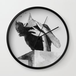 Delusion Wall Clock
