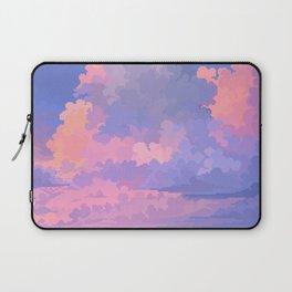 Candy Sea Laptop Sleeve