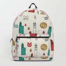 Vape Life Backpack