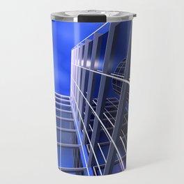 citylines -2- Travel Mug