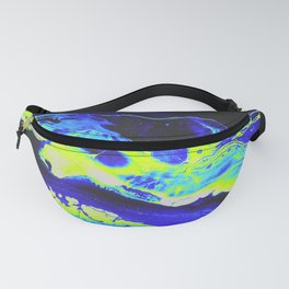 ALTERED STATE OF MIND Fanny Pack