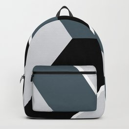 twenty years young : two sides Backpack