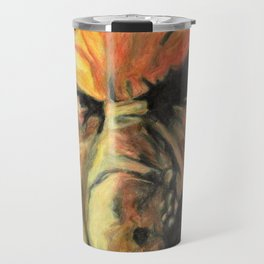 Doctor Satan Travel Mug