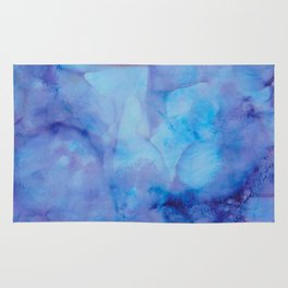 ALCOHOL INK Cmn Rug