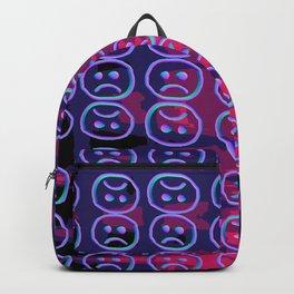 Sad Eyes Backpack