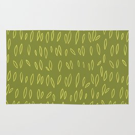 Little Leaves Rug