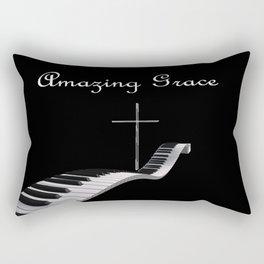Amazing Grace Rectangular Pillow