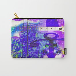 Sign of the Times Carry-All Pouch