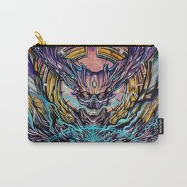 The Harbinger Carry-All Pouch