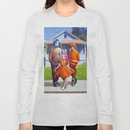 Realistic Gumball Long Sleeve T-shirt