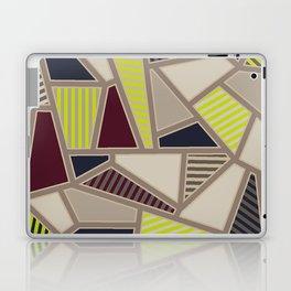 TRIANGLE TRIBES Laptop & iPad Skin