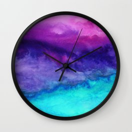 The Sound Wall Clock
