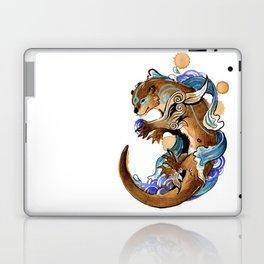 Otter Okami Laptop & iPad Skin