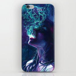 The Ghostmaker iPhone Skin