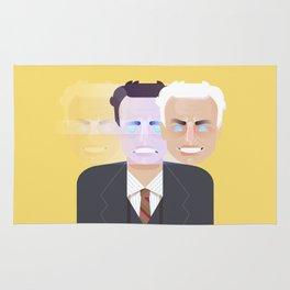 Leland Palmer | Twin Peaks Rug