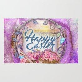 Violette Easter Rug