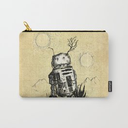 Bad Motivator Carry-All Pouch