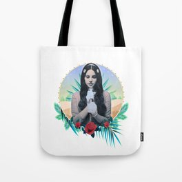 Lust For Life Tote Bag