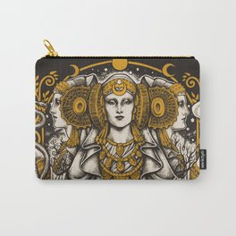IBERIAN HECATE Carry-All Pouch