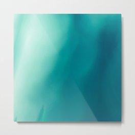 The colors of the deep ocean Metal Print