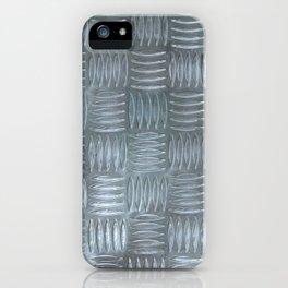 Aluminum Textured iPhone Case