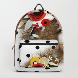 I can not take my eyes out of you Backpack