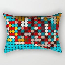 SAHARASTR33T-414 Rectangular Pillow