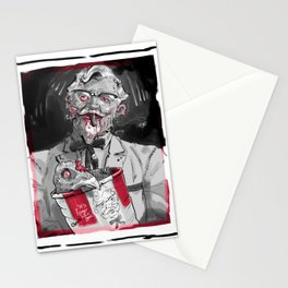It's Finger Chewin' Good! Stationery Cards