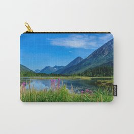 God's Country 4129 - Alaska Carry-All Pouch