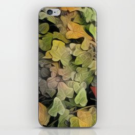 Inspired Layers iPhone Skin
