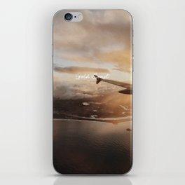 Gold Coast, Australia iPhone Skin
