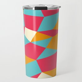 Boulderoid Series: Sunnyside Travel Mug