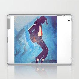 Jackson, Michael Laptop & iPad Skin