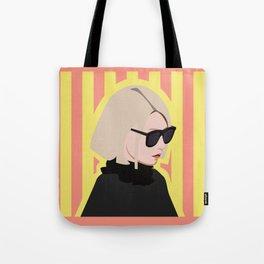 Yana Tote Bag