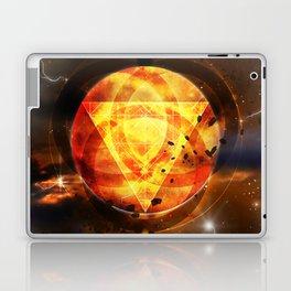 trinitas Laptop & iPad Skin
