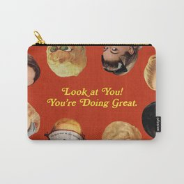 Look at You! Carry-All Pouch