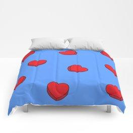 Sweetheart Comforters