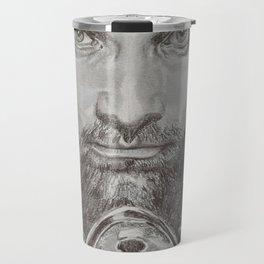 The King Travel Mug