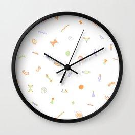 pico Wall Clock