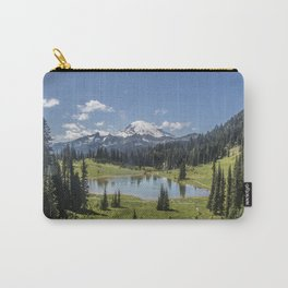 Mt. Rainer # 1 Carry-All Pouch