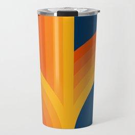 Bounce - Sunset Travel Mug