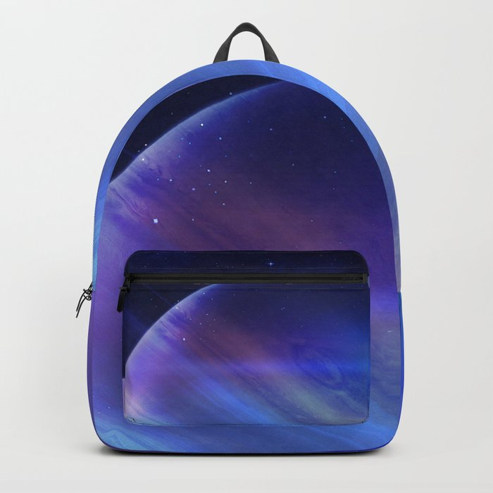 Secrets of the galaxy Backpack