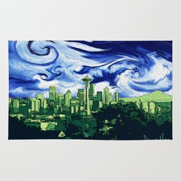 Emerald City Rug