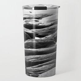 Rocks and Pools Travel Mug