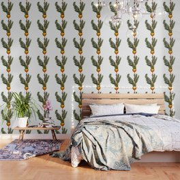 Rooted: The Golden Beet Wallpaper